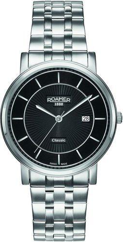 Roamer Classic Line Gents 709856 41 57 70 - Zostań stałym klientem i kupuj jeszcze taniej