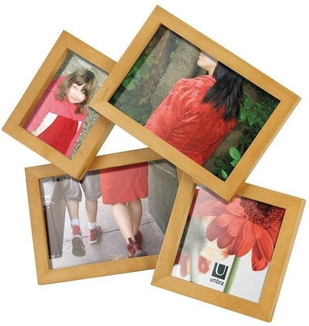 Umbra - zestaw ramek na zdjęcia - mosh natural