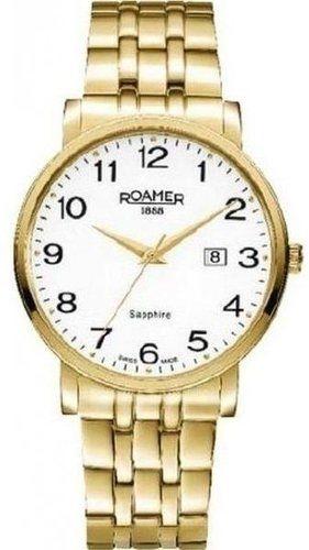 Roamer Classic Line Gents 709856 48 26 70 - Zaufało nam tysiące klientów, wybierz profesjonalny sklep