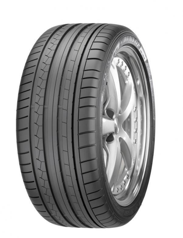Dunlop SP Sport Maxx GT 275/30 R20 97 Y