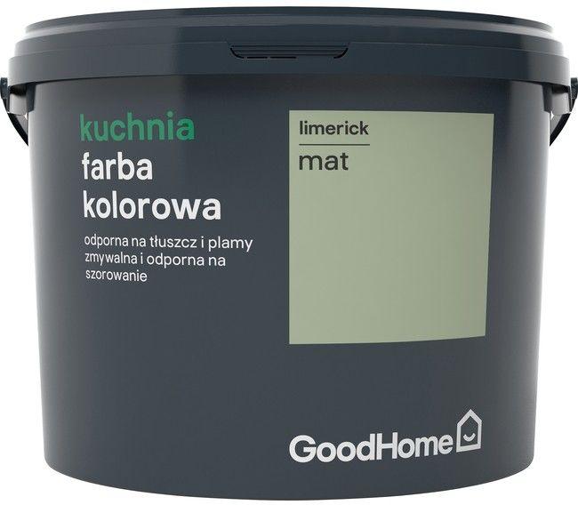 Farba GoodHome Kuchnia limerick 2,5 l