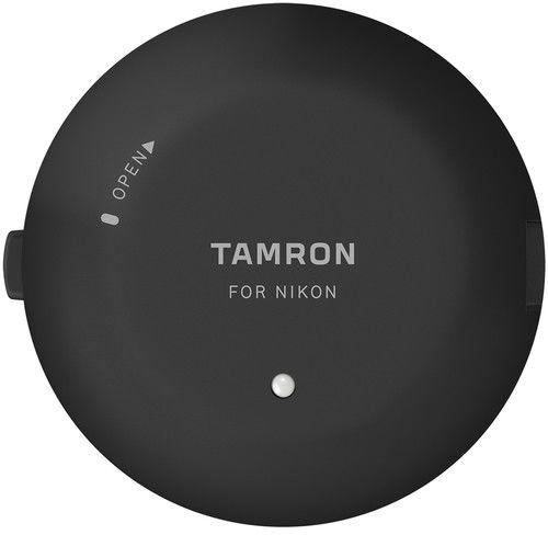 Tamron Tap-In Console - stacja kalibrująca do obiektywów Tamron / Nikon Tamron Tap-In Console