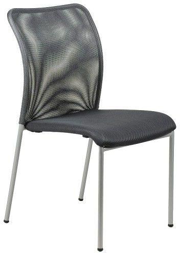 Krzesło konferencyjne HN-7502a grafit - Stema