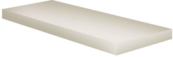 Półka meblowa 18 x 400 x 2000 mm biała