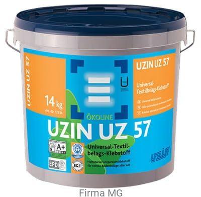 UZIN UZ 57 - 14 kg