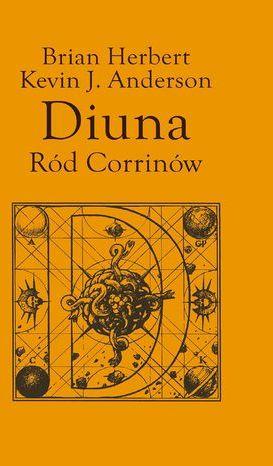 Preludium do Diuny (#3). Diuna. Ród Corrinów - Ebook.