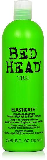 Tigi Bed Head Elasticate Szampon wzmacniający włosy 750 ml