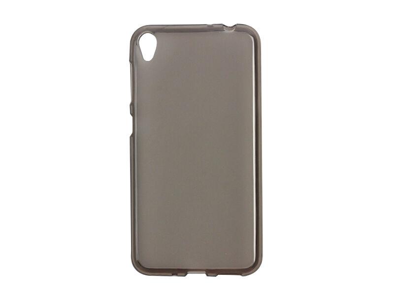 Asus Zenfone Live (ZB501KL) - etui na telefon FLEXmat Case - czarny