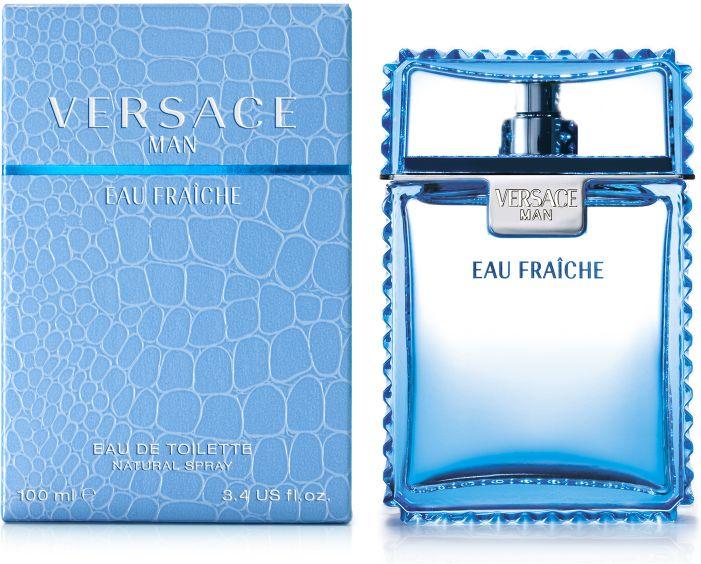 MAN EAU FRAICHE - Versace Woda toaletowa 30 ml