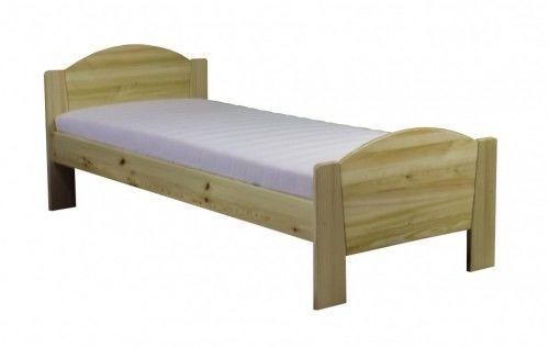 Łóżko Miki