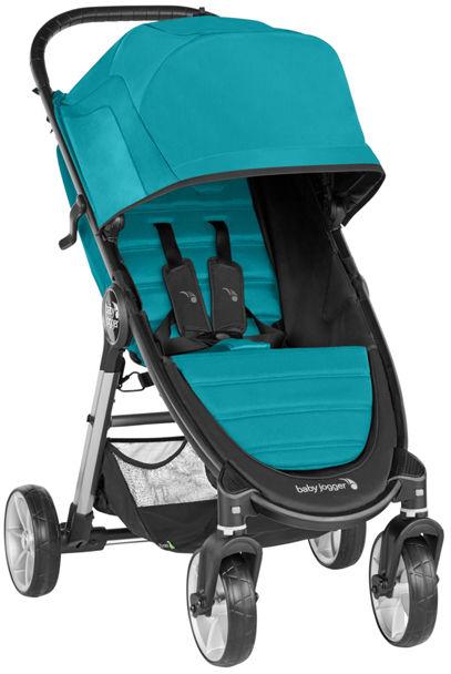 Baby Jogger City Mini 2 4W+GRATIS