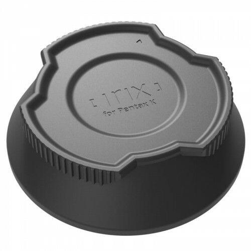Irix tylni dekiel mocowanie Pentax