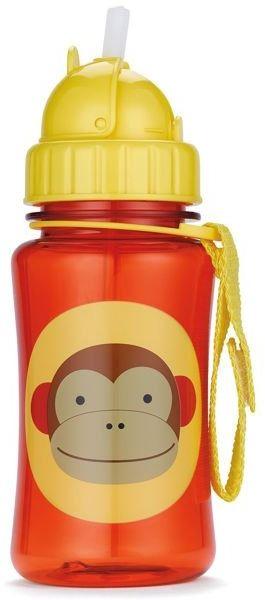 Bidon zoo małpa