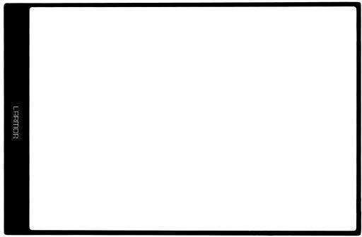 GGS Osłona LCD LARMOR 4G - Fujifilm X-M1 - szybka wysyłka!