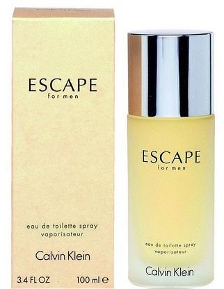 Calvin Klein Escape For Men woda toaletowa - 50ml Do każdego zamówienia upominek gratis.