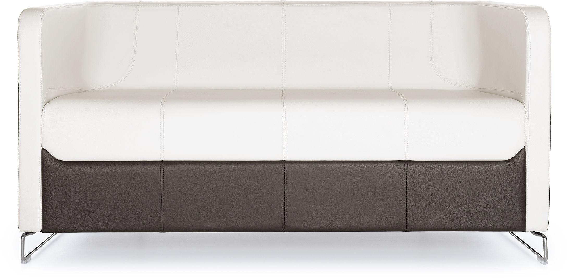NOWY STYL Sofa Granite 2-osobowa