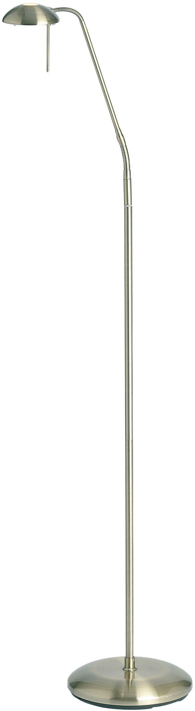 Lampa podłogowa HACKNEY TOUCH - 656-FL-AN - ENDON  Sprawdź kupony i rabaty w koszyku  Zamów tel  533-810-034