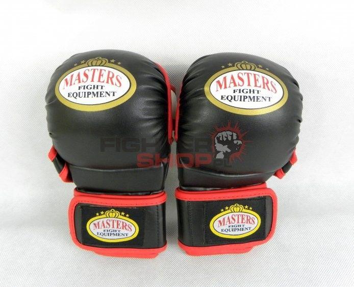 Rękawice do MMA GFS-2 Masters