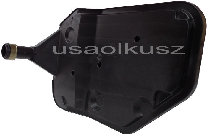 Filtr oleju automatycznej skrzyni biegów Chevrolet Colorado 4E65E oe: 8654799