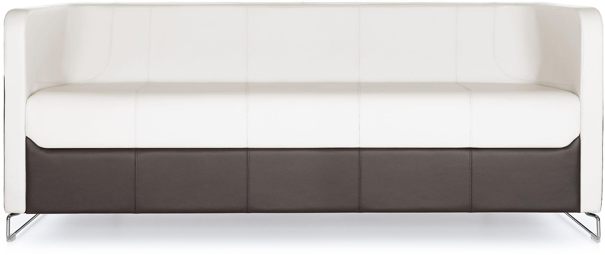 NOWY STYL Sofa Granite 3-osobowa