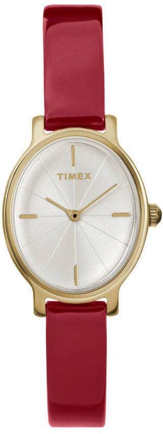 Zegarek Timex TW2R94700 Milano Oval