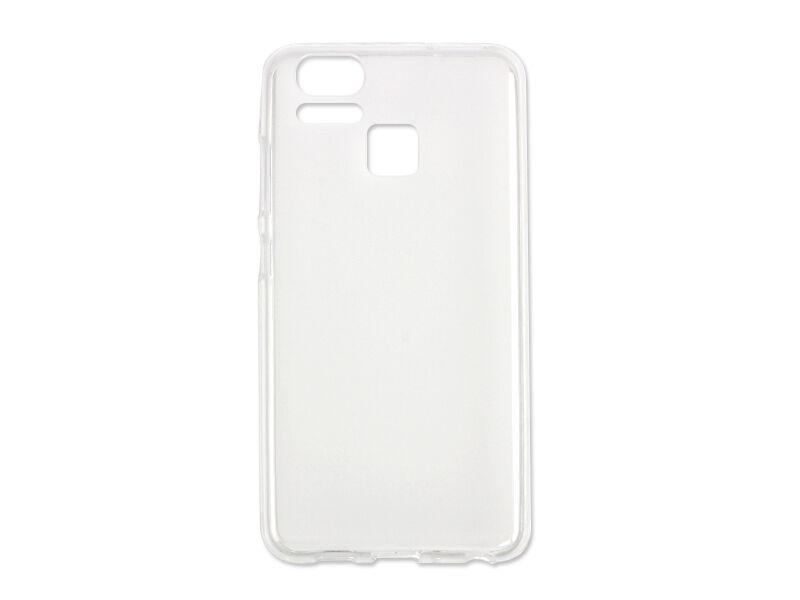 Asus Zenfone Zoom S (ZE553KL) - etui na telefon FLEXmat Case - biały