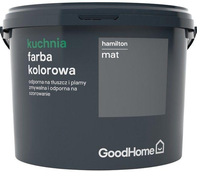 Farba GoodHome Kuchnia hamilton 2,5 l
