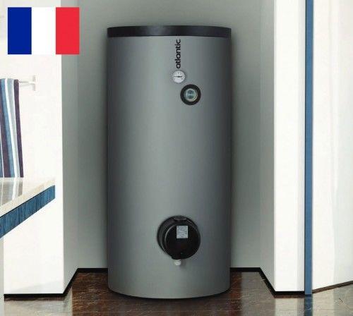 Zasobnik ciepłej wody c.w.u +grzałka 3300W 610 x 1298 x 860, 200L