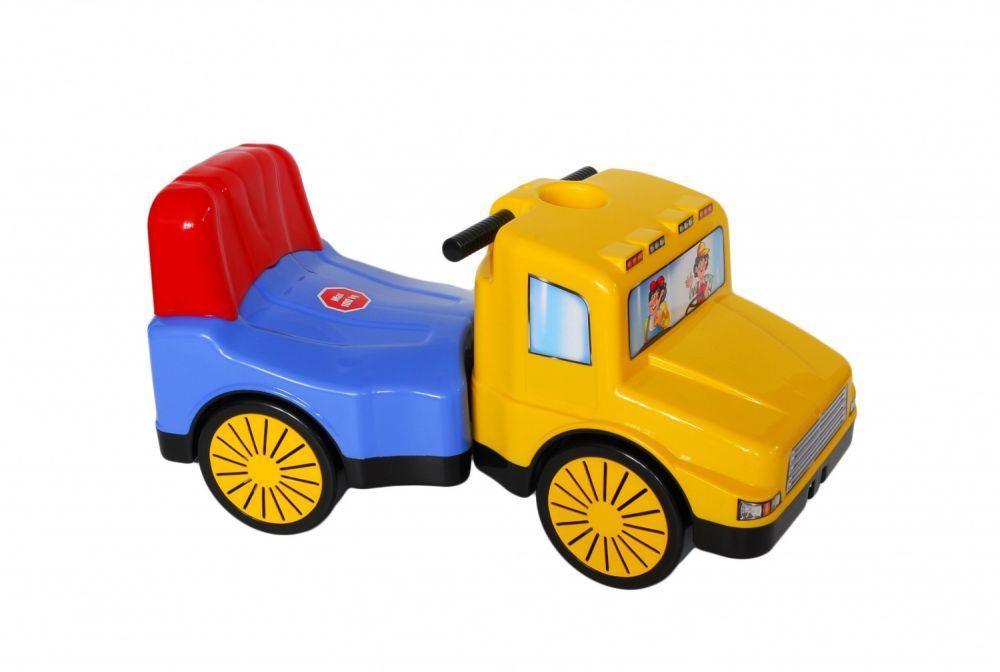 Jezdzik dla dzieci, samochodzik