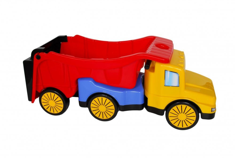 Jezdzik dla dzieci z przyczepą