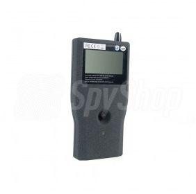 Wykrywacz kamer i podsłuchów HS C-3000 Plus