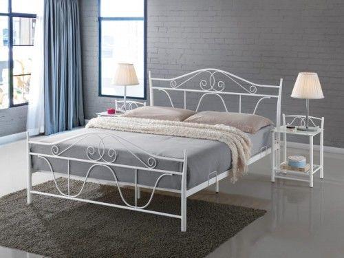 Łóżko Denver
