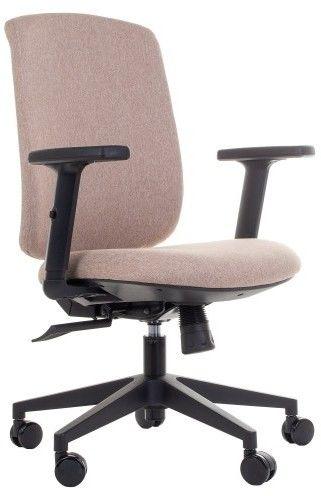 Krzesło biurowe obrotowe ZN-605-B-6 - Stema