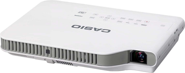Projektor Casio XJ-A142 - Produkt archiwalny - Zadzwoń, dobierzemy najlepszy zamiennik: 71 784 97 60. Sklep Projektor.pl