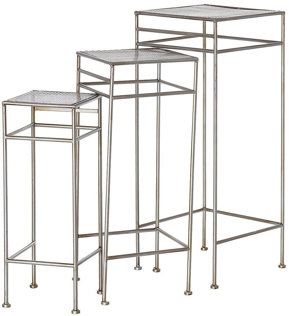 Komplet stolików Vivian 3szt.