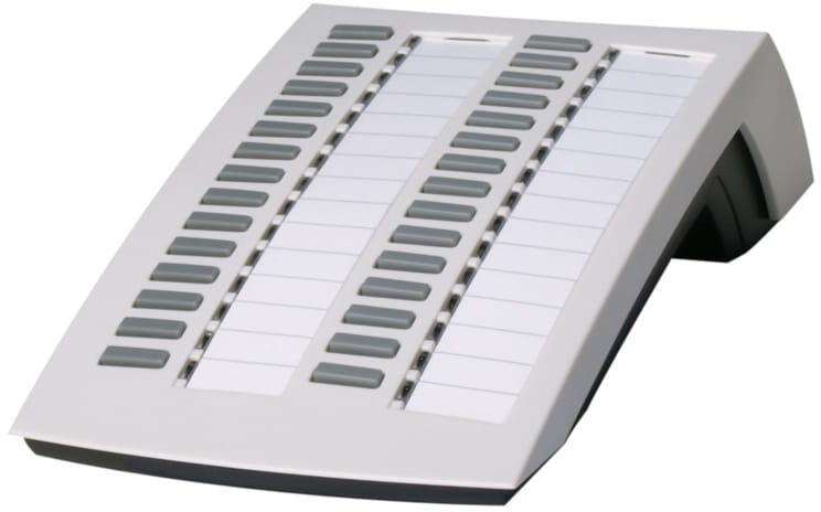 Slican CTS-232.GR - konsola do telefonów systemowych CTS-202