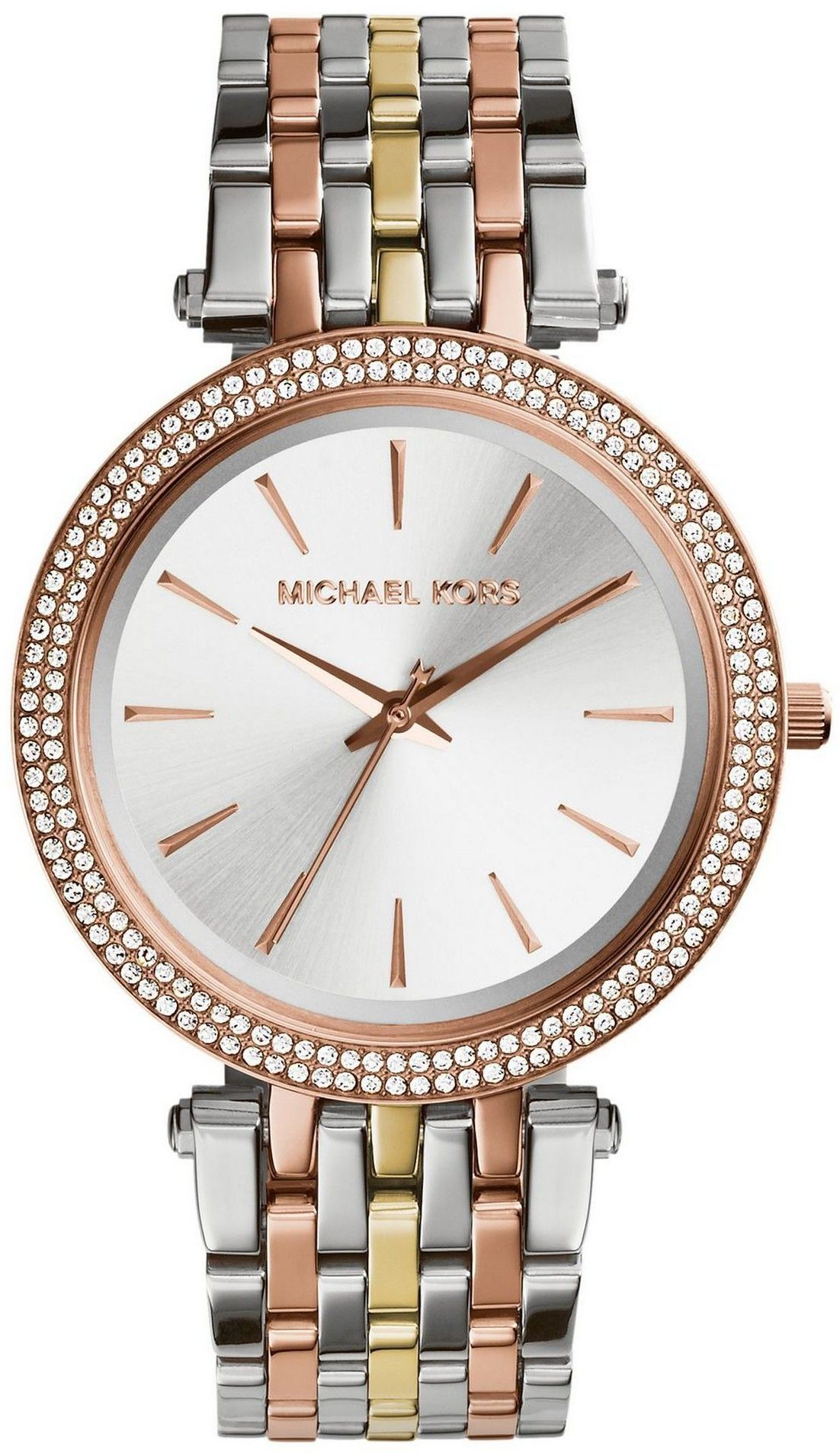 Zegarek Michael Kors MK3203 DARCI - CENA DO NEGOCJACJI - DOSTAWA DHL GRATIS, KUPUJ BEZ RYZYKA - 100 dni na zwrot, możliwość wygrawerowania dowolnego tekstu.