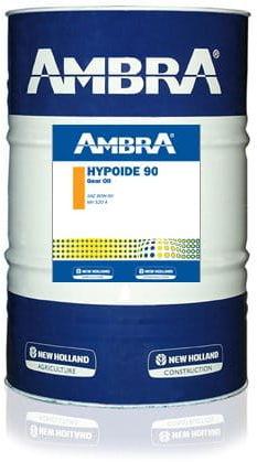 AMBRA HYPOIDE 80W90 BECZKA 200L