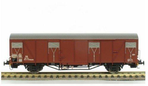 Wagon Towarowy Kryty DB ep.III model Exact Train