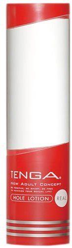 Lubrykant - Tenga Hole Lotion REAL - Naturalny 170 ml