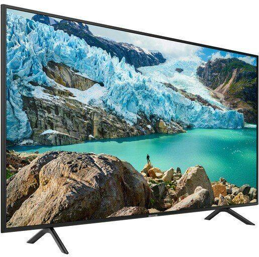 Samsung Telewizor hotelowy 50 cali 50RU750 UHD Cloud 3Y (HG50RU750EEXEN)