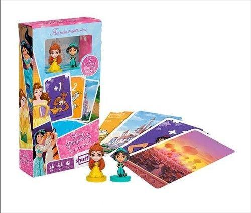 Shuffle Disney Księżniczki Jasmine i Bella ZAKŁADKA DO KSIĄŻEK GRATIS DO KAŻDEGO ZAMÓWIENIA