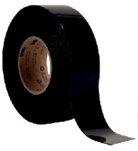 3M 4411B taśma uszczelniająca , czarny, przezroczysty, tl. 1 mm, 50 mm x 33 m
