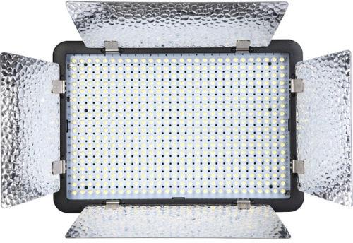 Godox LED500LR-C Bi-Color - lampa, panel LED, 3300-5600K, 32W