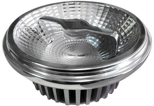 Żarówka LED QR111 17W G53 48st. LL153151 - Azzardo - Zapytaj o kupon rabatowy lub LEDY gratis