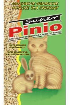 Super Benek Pinio Granulat 10 l