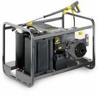 Profesjonalna myjka wysokociśnieniowa z zasilaniem spalinowym KARCHER HDS 1000 BE 210bar
