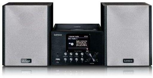 Lenco MC-250 - Kup na Raty - RRSO 0%