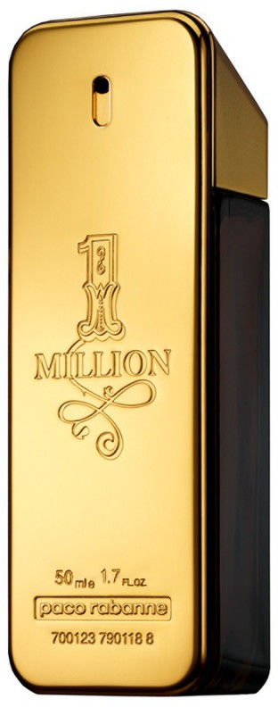 ONE MILLION - Paco Rabanne Woda toaletowa 50 ml
