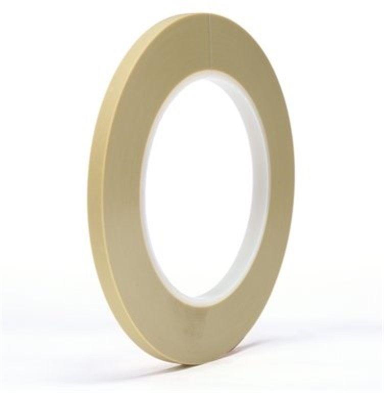 3M 218 Taśma maskująca Fine Line, 1,6 mm x 55 m (06306)